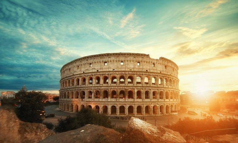 Place To Visit In Italy