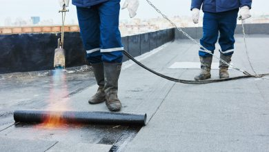Photo of 5 Signs You Need a Commercial Roof Repair
