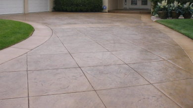 Photo of 9 Best Benefits of Installing a Concrete Driveway