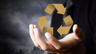 Photo of Become a Rich Environmentalist by Recycling Precious Metals