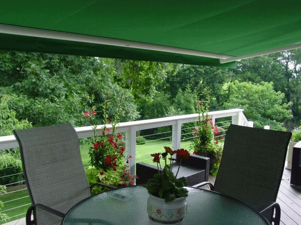 Benefits of Electric Awnings for Homes