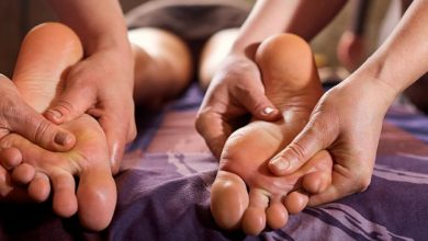 Photo of Four Hands Massage Therapy with Ultimate Benefits