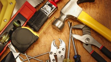Photo of Choosing The Right Hardware For DIY Building Projects