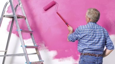 Photo of House Painters in Sydney Cost | Hire Roof Painters