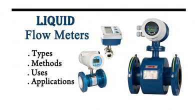 Liquid Flow Meter: Types, Methods, Uses, and Applications