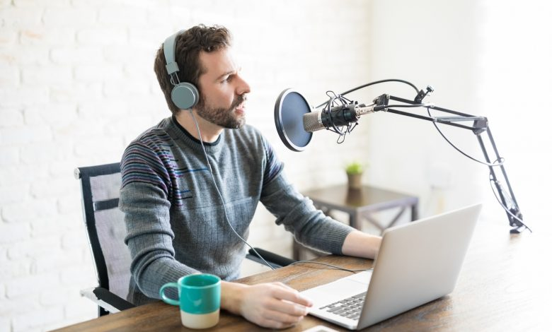 podcast careers