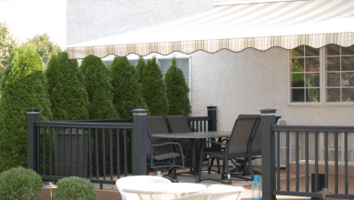 Photo of Which Retractable Awning Is Right for My Home?