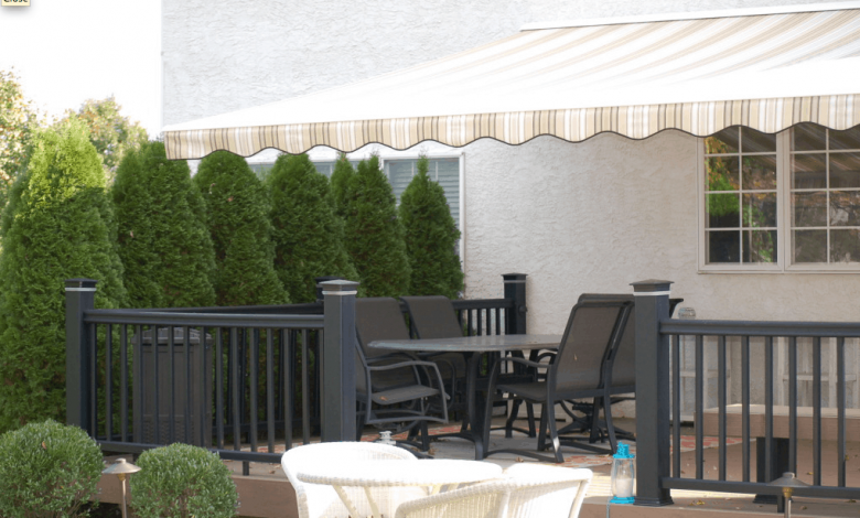 Which Retractable Awning Is Right for My Home?