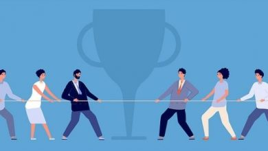 How to Write the Competition Section in Your Business Plan