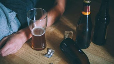 Photo of Alcohol : What Happens If You Drink It On A Daily Basis?
