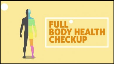 Full body health checkup