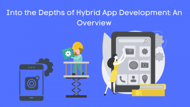 Into the Depths of Hybrid App Development: An Overview