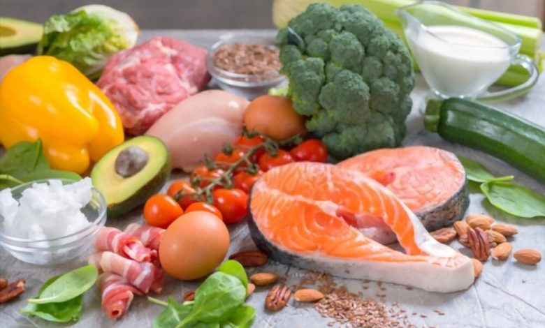 The Foods You Should Eat In A Low Fat Diet Plan