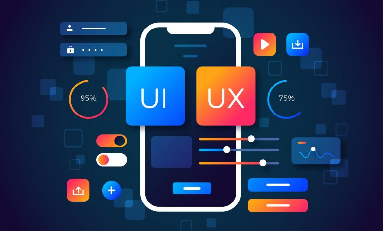 The importance of User Interface
