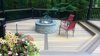 What are the Best Ideas for a New Composite Decking?