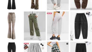 Zaful trouser discount code