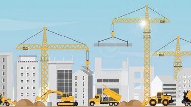 8 Digital Marketing Trends for the Construction Industry in 2021