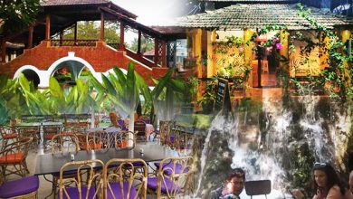 Best Shacks In Goa For The Thrilling Experience On Your Trip