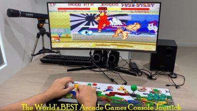 benifits of arcade games