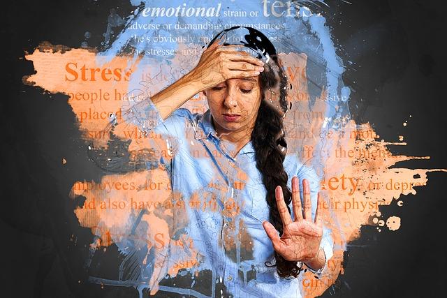 Recognize your symptoms