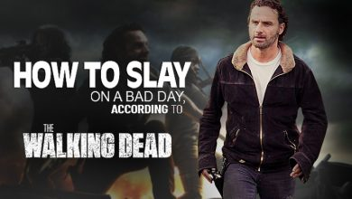 How-to-slay-on-a-bad-day-according-to-The-Walking-Dead
