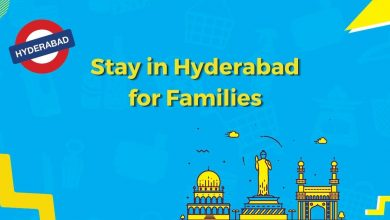 Stay in Hyderabad for Families