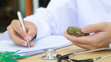 How To Get Medical Marijuana in Maryland