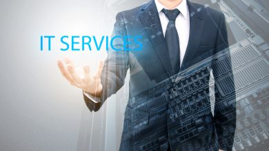 hiring managed IT services