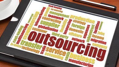 Outsourced Bookkeeping Services and Tax Services