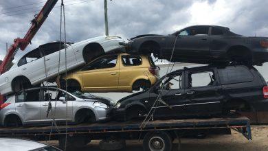 cash for old car removals