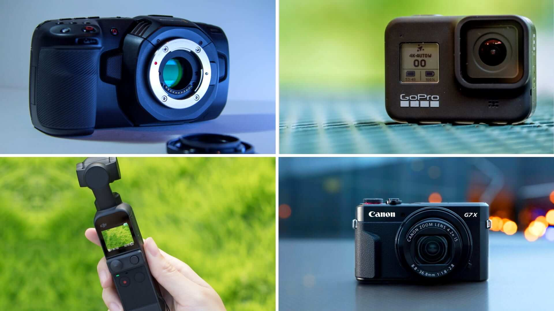 The best Slow Motion Cameras on the market today