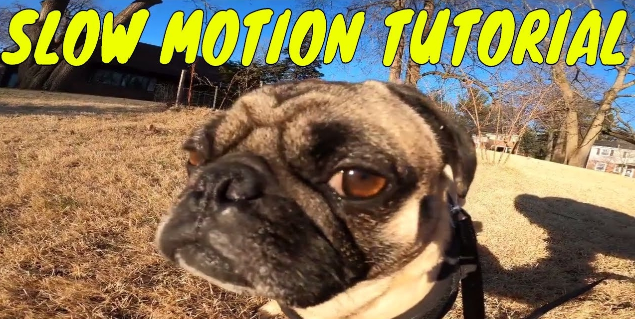 Tips for using your new slow motion camera