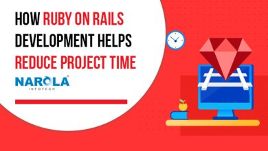 How-Ruby-on-Rails-Development-Helps-Reduce-Project-Time