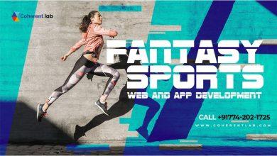 fantasy sports app development - coherentlab